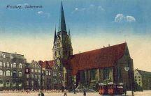 Flensburg, Südermarkt