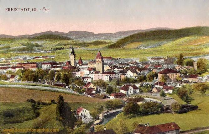 Freistadt, Oberösterreich