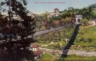 Fribourg, Grand pont suspendu