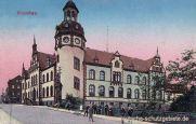 Glauchau, Kaiserliches Postamt