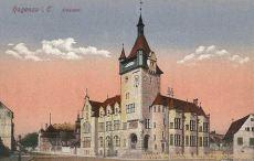 Hagenau im Elsass, Museum