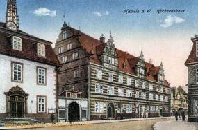 Hameln, Hochzeitshaus