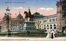 Hannover, Ernst August-Platz