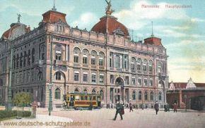 Hannover, Hauptpostamt