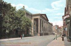Hannover, Residenzschloss