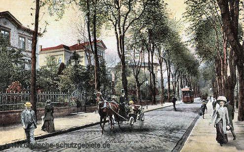 Harburg, Buxtehuderstraße