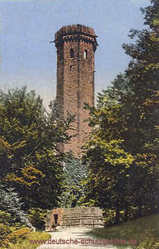 Heidelberg, Königsstuhl
