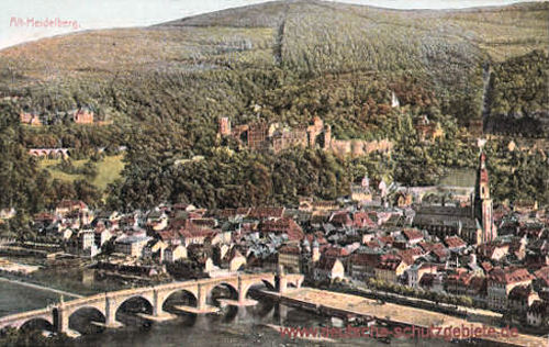 Alt-Heidelberg