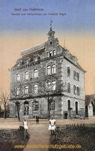 Heilbronn a. N., Gasthof zum Schlachthaus