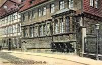 Hildesheim, Kaiserhaus