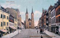 Hof, Altstadt