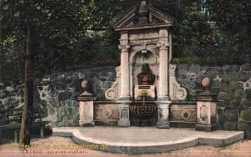 Ilmenau, Hofmann-Denkmal