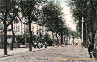 Ilmenau, Lindenstraße