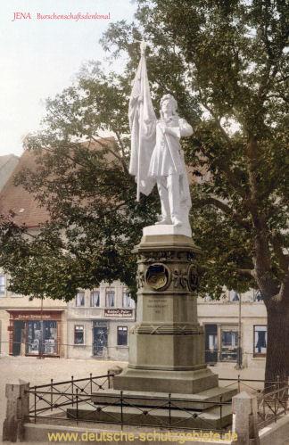 Jena, Burschenschaftsdenkmal