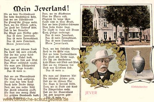 Jever, Mein Jeverland