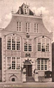Jever, Rathaus