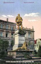 Kaiserslautern, Bismarckdenkmal