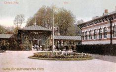 Kimpolung, Baile