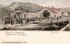 Kimpolung, Hauptstraße