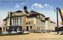 Klagenfurt, Jubiläums-Stadttheater