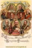 200 Jahre Königreiche Preußen 1701-1901