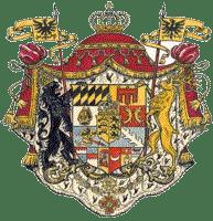 Königreich Württemberg, Wappen