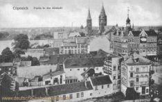 Köpenick, Altstadt