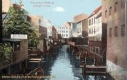 Kolberg, Kolberger Venedig