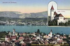 Küsnacht am Zürichsee
