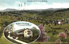 Kurhaus Waldegg