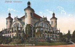 Leipzig, Palmengarten