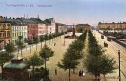 Ludwigshafen, Ludwigsplatz