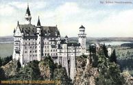 Königliches Schloss Neuschwanstein