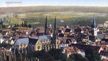 Oberehnheim i. Els.