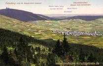 Oberwiesenthal, Fichtelberg (1214 m)