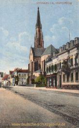 Offenburg, Hauptstraße