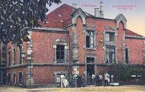 Offenburg, Wirtschaftsgebäude Inf.-Reg. 170