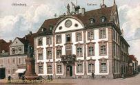 Offenburg, Rathaus