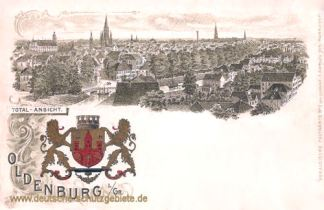 Oldenburg im Großherzogtum