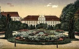 Oliva, Schloss