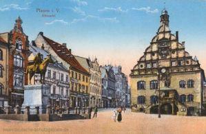 Plauen, Altmarkt