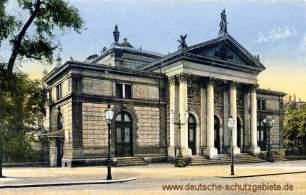 Plauen, Stadttheater