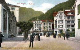 Bad Ragaz, Dorfplatz