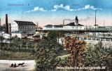 Reichenbach i. V., Bahnhof