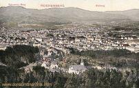 Reichenberg, Schwarzer Berg, Rehberg