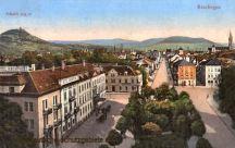 Reutlingen, Achalm