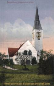 Romanshorn, Protestantische Kirche