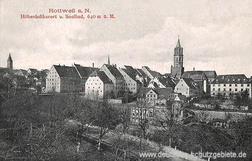 Rottweil a. N.