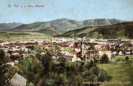 St. Veit a. d. Glan, Kärnten