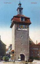 Schaffhausen, Schwabentor